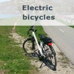 electric-bycicle