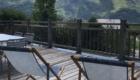 Terrasse face au Semnoz